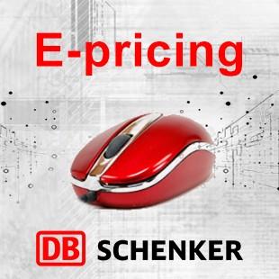E-pricing