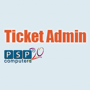 TicketAdmin